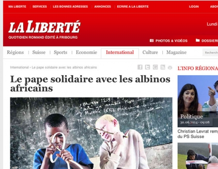 La Liberté | 06-2014