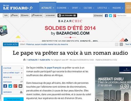 Le Figaro | 06-2014
