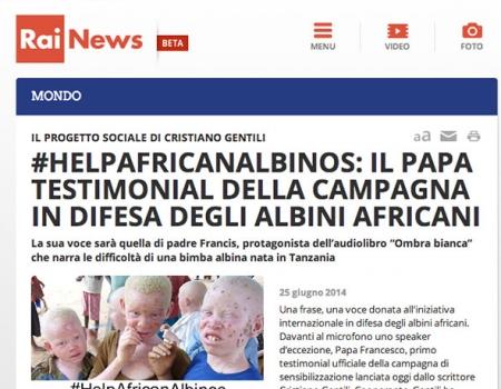 Rai news 24 | 06 2014