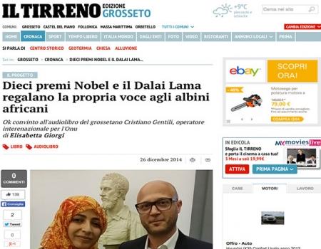 Il Tirreno | 12-2014